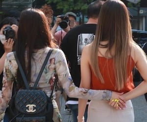 friendship, yeji, and kpop image