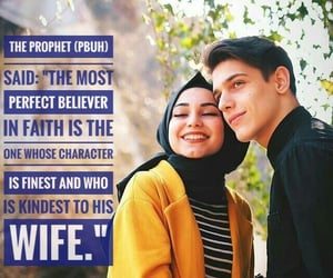 faith, wife, and only you image