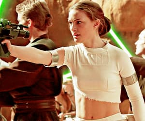 films, star wars, and gif image