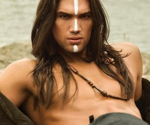 chad smith, male models, and swedish model image
