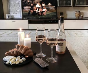 drinks and home image