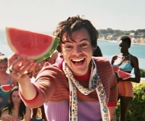 Harry Styles, watermelon sugar, and harry image