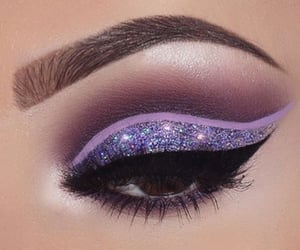 beauty, awesome, and eye image