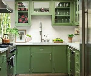 cozinha, home, and kitchen image