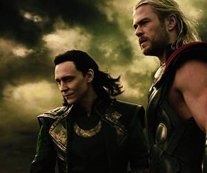 Avengers, thor, and Tom image