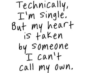 quotes, heart, and single image