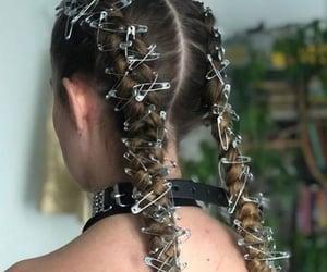 hair style, haircut, and hair inspiration image