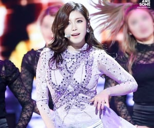 girls, k-pop, and jeon hyosung image