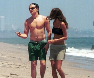 00s, beach, and aes image