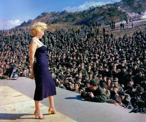 entertainment, Marilyn Monroe, and miss monroe image