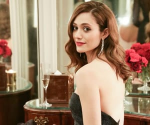 emmy rossum, fiona gallagher, and shameless us image