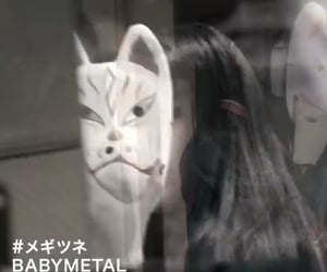 archive, red, and babymetal image