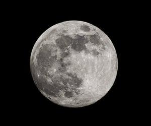 aesthetics, full moon, and moon image