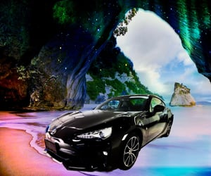 toyota 86 cathedral cove image