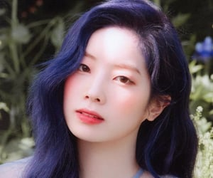 k-pop, more and more, and dahyun image