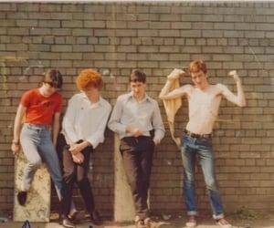 1980s, britain, and grunge image