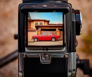 analog, cars, and photography image