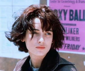 winona ryder, 90s, and actress image