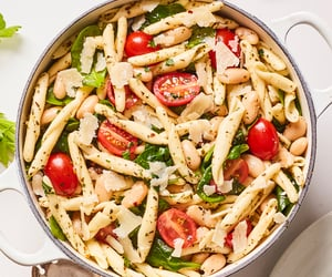 article, dinner, and food image
