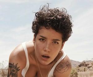 beautiful, bisexual, and hair image