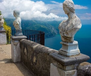 italy, view, and wanderlust image
