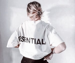 fashion, essential, and hair image