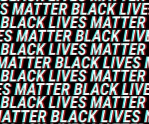 article, blacklivematter, and justiceforgeorgefloyd image