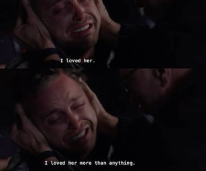 breaking bad, love, and quotes image