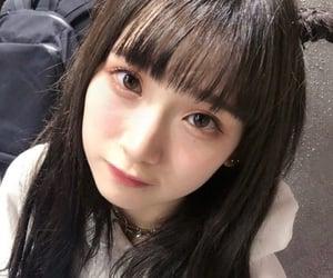 girl, japanese, and ulzzang image