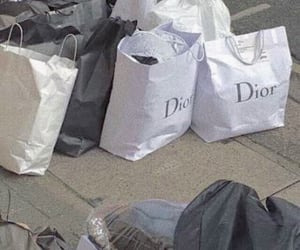 dior, aesthetic, and theme image