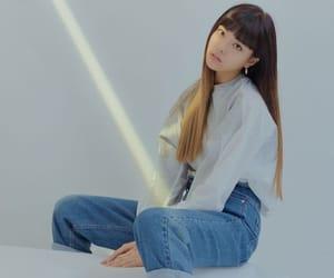 asian, girl, and JYP image