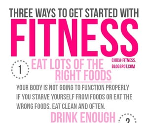 Be a healthier you !