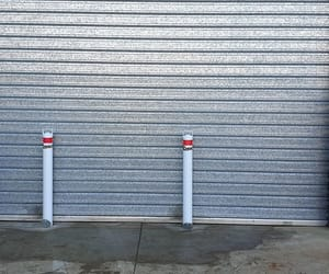 Automotive, barrier, and bollard image