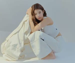 asian, beautiful girl, and ryujin image