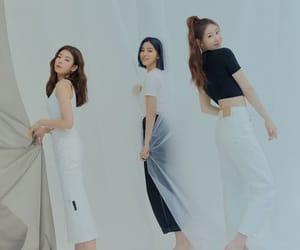asian, ryujin, and girls image