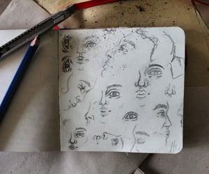 art, create, and diy image