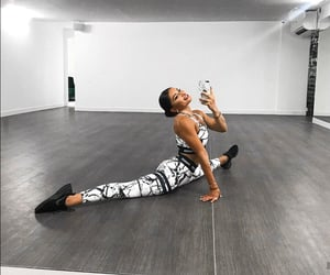 fashion, fitness, and flexibility image