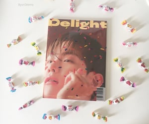 aesthetics, album, and candy image