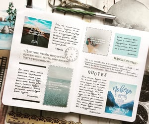 motivation and bullet journal image