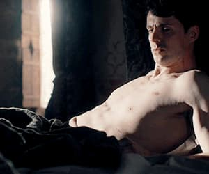 bed, a discovery of witches, and matthew clairmont image