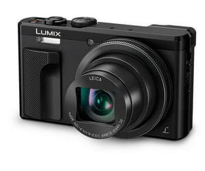 digital camera and panasonic image