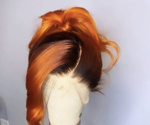 hair and wigs image