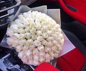 flowers, fashion, and luxury image