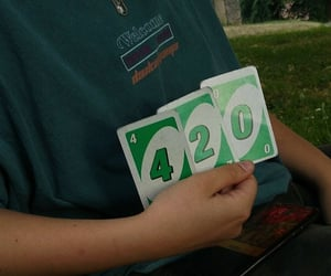 420, best friends, and cards image