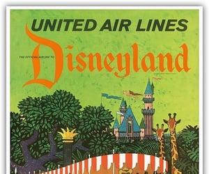 disney, united, and disney land image