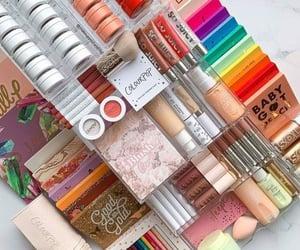 beauty, makeup, and makeup collection image