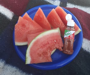 snack, summerfood, and food image