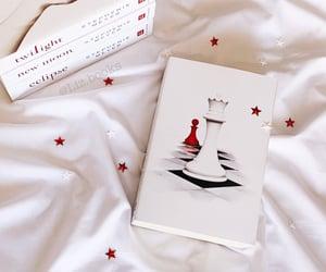 bella swan, books, and breaking dawn image