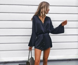classy, night outfit, and boots image