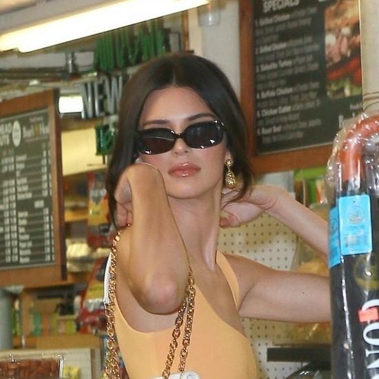 catalog, Kendall, and fashion image